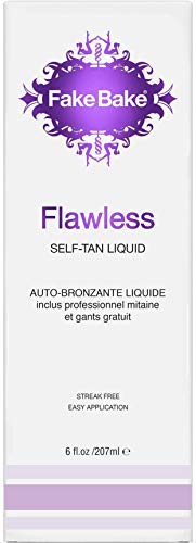 Fake Bake Flawless, 6-Ounce (Set of 2) by Fake Bake