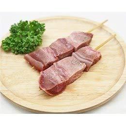 豚タン串 40g×10本 国産豚 (15cm丸串)(pr)(45920)(やきとん)