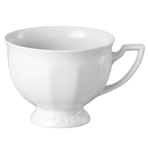 Rosenthal 10430-800001-14692 Maria Aroma-Obertasse 0.49 L, weiß