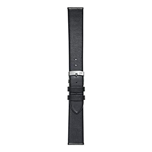Morellato Cinturino Unisex, Collezione EASY CLICK, Mod. Micra-Evoque, In Vera Pelle Di Vitello - A01X5200875