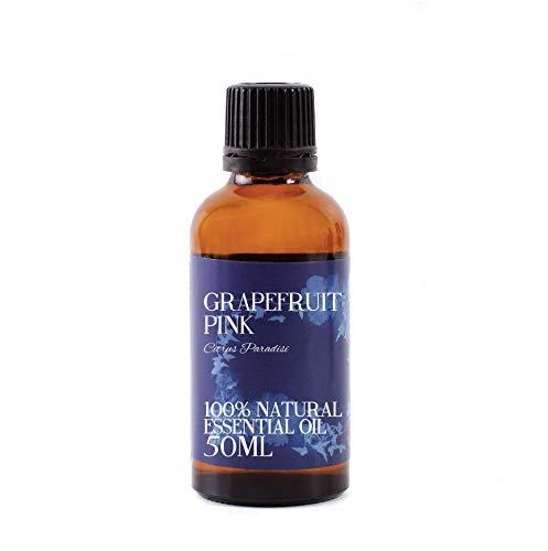 Mystic Moments Grapefruit Pink Ätherisches Öl - 50ml - 100% Pure