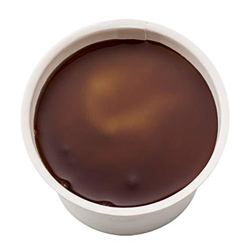K and Son's 植物性100%オーガニック豆乳アイスクリーム 80ml Premium 24カップセット (黒蜜きなこ)