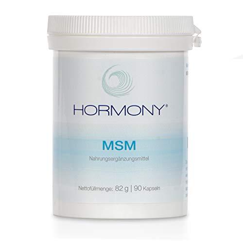 Hormony® - MSM (90 Kapseln)