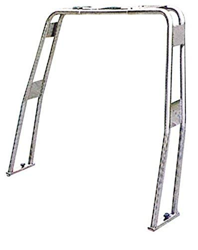 Seestern Geräteträger/Lampenträger für Boote mit 30mm Durchmesser