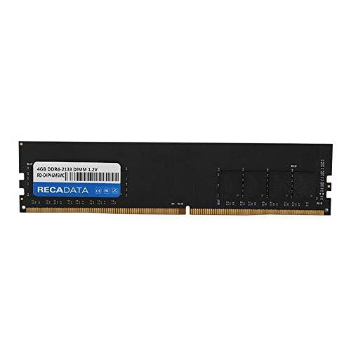 Diyeeni hoogwaardige geheugenmodule voor RAM voor Intel/AMD (2 GB, DDR3, 1600 MHz, 240PIN, PC3-12800), compatibel met uw computer computer
