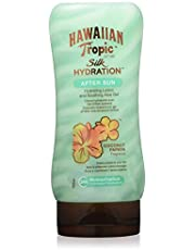 Hawaiian Tropic Silk Hydration After Sun Lotion, 180 ml, per stuk verpakt (1 x 180 ml)