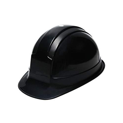 TOYOヘルメット No.300F ブラック 軽量 深型 安定感抜群 日本製