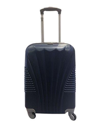 Pikla - maleta pequeña, el equipaje de mano adecuado - 52x32x20cm (Multicolor)