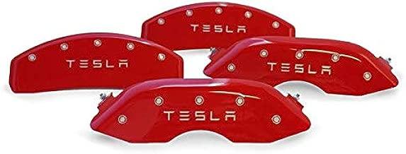 EVANNEX Caliper Covers for Tesla Model 3