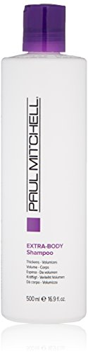 Paul Mitchell extrabody Daily Shampoo - Kräftigt - Verleiht Volumen, 500 ml