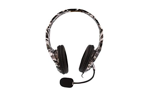 Nyko Headset Nu-3500 - Not Machine Specific