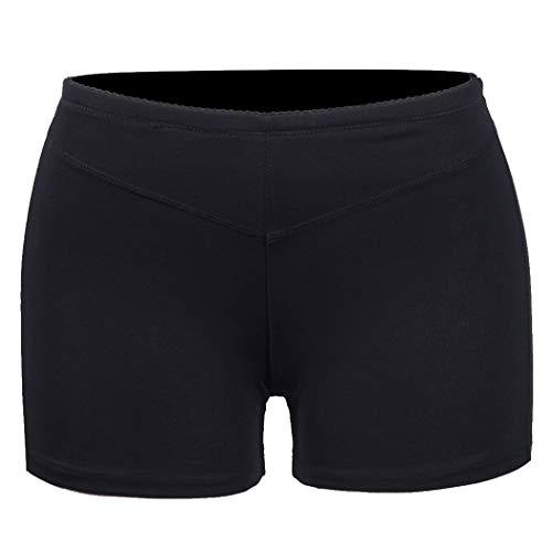 FLORATA Women Butt Lifter Shapewear Body Shaper Hip Enhancer Underwear Control Panties