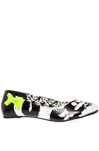 Top 10 best selling list for iron fist skull flat shoes