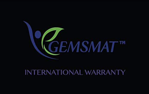 GemsMat - Henri- Far Infrared Heating Pad