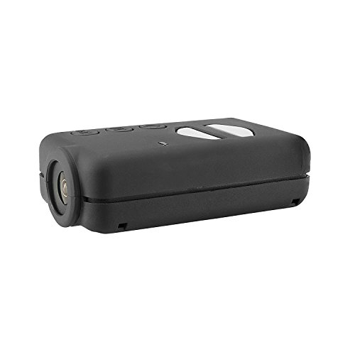 Spytec Mini HD Lightweight Mobius Sports Action Dash Camera 1080p 30 fps HD Video Recorder with Loop Recording