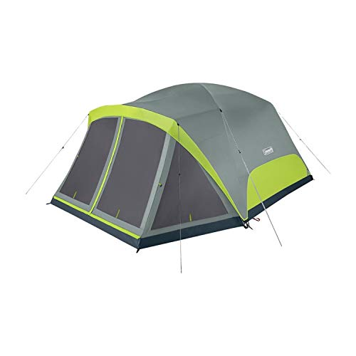 Coleman Camping Tent | Skydome Tent with Screen...