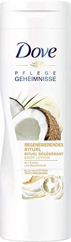 Dove body lotion Body Lotion Regenererende ritueel met kokos & amandelgeur