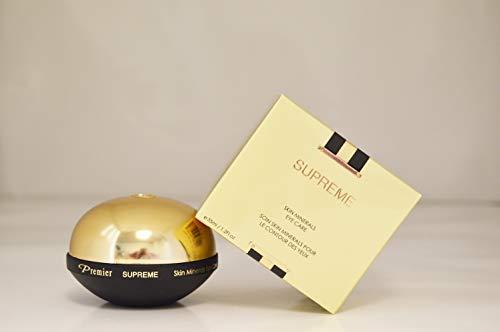 Premier by Dead Sea Premier Supreme Skin Minerals Eye Care