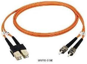 Premium Black Box Corporation 5M 16.4FT P MM Our shop Long-awaited OFFers the best service OM1 Fiber STLC OR