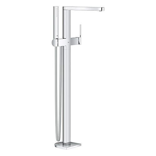 Grohe Plus - Monomando para baño ducha 1/2', montado a suelo