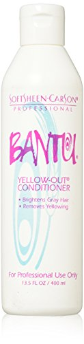 Bantu Bantu Yellow Out Conditioner