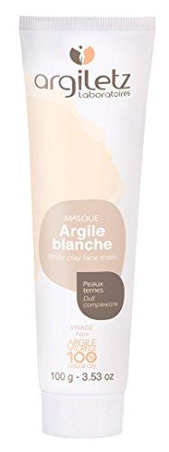 Argiletz Masker Witte Klei, 100 ml