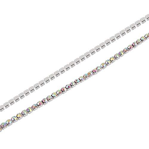 KUIDAMOS Belleza del(Silver AB, 5mm)