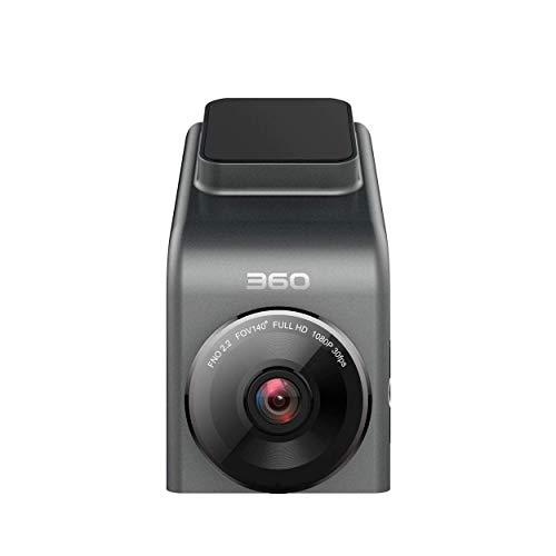 360 Brand G300 Dash Cam 2