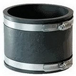 38.1 mm Length Ruland PCMR29-10-9-SS 303 Stainless Steel Beam Coupling 28.6 mm OD 10 mm x 9 mm Bores 4-Beam Clamp Style