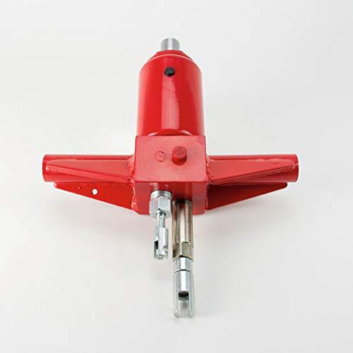 Zylinder für Motorradhebebühne Art.Nr. 24359