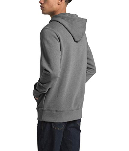 North Face Patch Hoodie