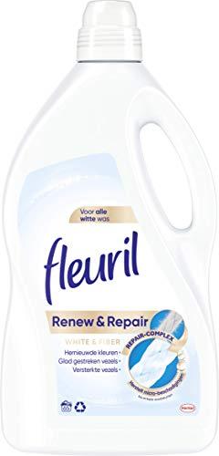 Fleuril White & Fiber 65 Wasbeurten