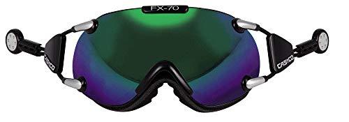 Casco Skibrille FX70 Carbonic, L, 16.07.5090