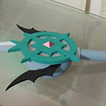Pixi3D A Marco Styled Wand Kit - Inspired by Star vs The Forces of Evil, Marco's Wand White