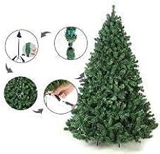 Scenic Christmas Tree 2.1M 7FT Xmas Decorations