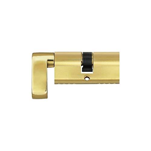 Cilindro con pomo para puerta de baño '218' 3022580