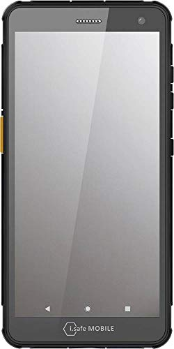 i.safe MOBILE IS655.RG Industrial Smartphone 32GB 5.5 Zoll (14 cm) Single-SIM Android 9.0
