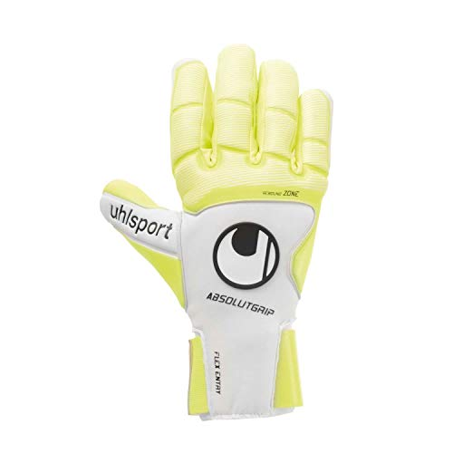 uhlsport Herren Torwarthandschuhe Pure Alliance Absolutgrip HN