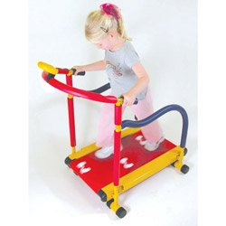 babykidsbargains Fun and Fitness Treadmill