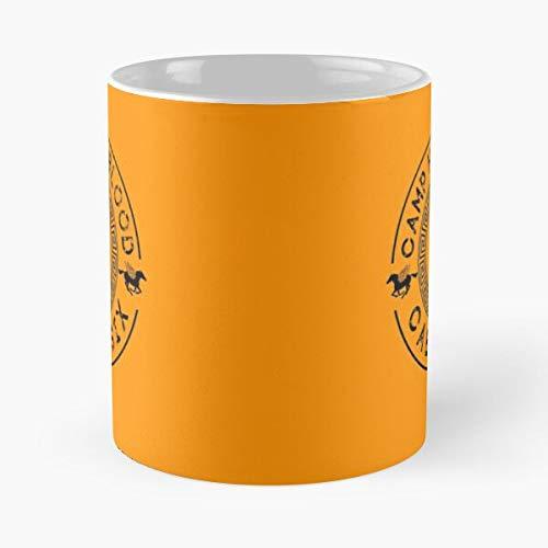 Generic Jackson Half Pjo Tumblr Athena Blood Camp Percy Six Cabin Annabeth Best 11 oz Kaffeebecher - Nespresso Tassen Kaffee Motive