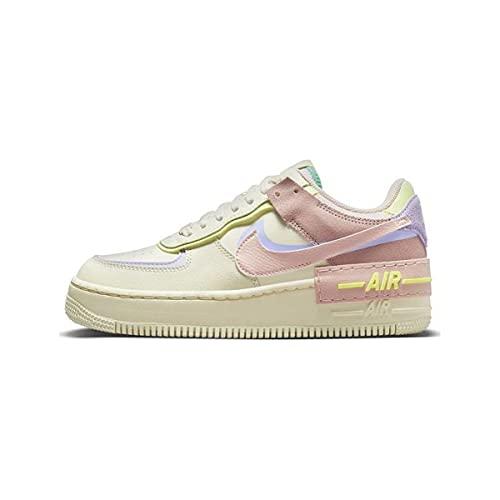 Nike Air Force 1 Shadow Sneaker, multicolore, 41 EU