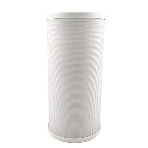Iwinna, tubo di scarico portatile per condizionatore d'aria, tubo di scarico telescopico, 1,5/2 m, 13/15 cm, 4 misure opzionali
