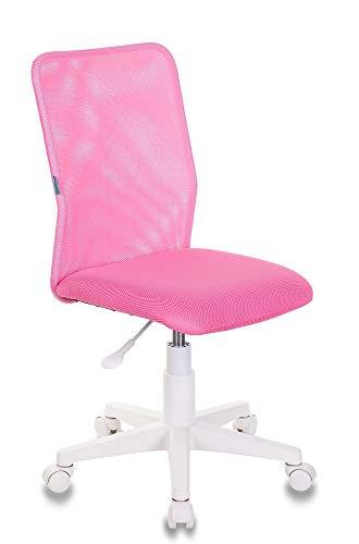 Hype Chair Schreibtischstuhl für Kinder KD-9/WH rosa, 928327