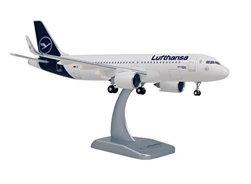 Limox Wings Lufthansa Airbus A320-200 Scale 1:200 | Neue Lufthansa LACKIERUNG |