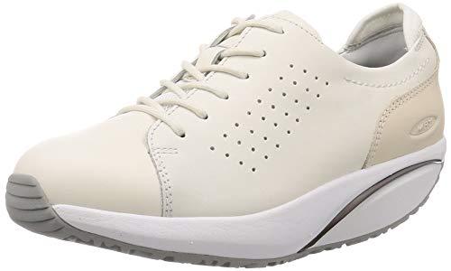MBT Jion W, Zapatillas Mujer, Blanco (White 16i), 36 EU