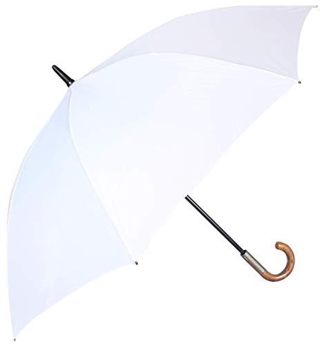 John's Umbrella 685 Uncle John (White)