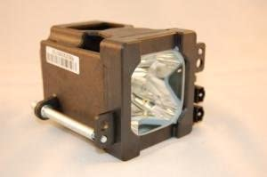 JVC HD-56FN97 Rear Projector TV lamp with housing Replacement lamp