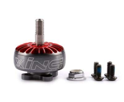 Find Bargain Part & Accessories iFlight XING 2206 2750KV 2-4S FPV Racing Brushless Motor with Titani...