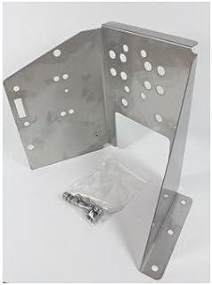 Trim Pump Mounting Bracket Stainless Steel