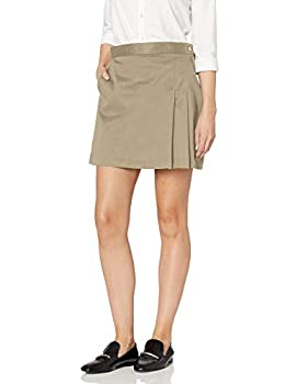 cute khaki skirts for juniors